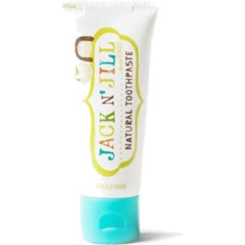 Jack N Jill Toothpaste Children Blueberry 50g Funki Munki Thinking Naturally