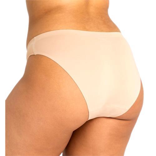 Modibodi – Seamfree Bikini Moderate-Heavy Absorbency Tan