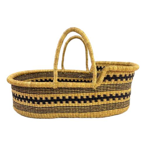 Bashiri – Moses Baby Carry Basket – Nestle