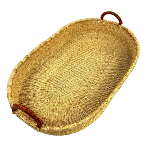 Bashiri – Baby Change Basket – Pretzel