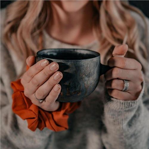 Ecletticos – The Bodo Coffee Cup 550ml