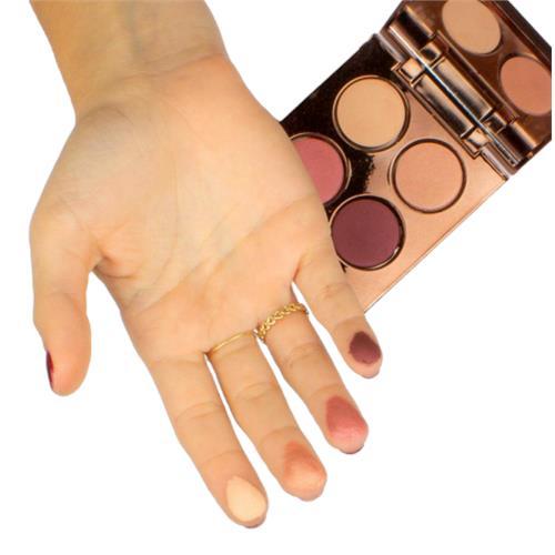 Dusty Girls – Eye Shadow Palette Quintessential Romance 8gm